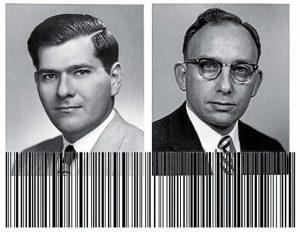 Bernard Silver & Joseph Woodland