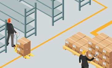 paperless warehouse