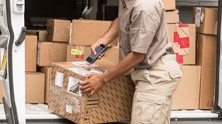 راهکارهای زبراسیا - توزیع و لجستیک - Distribution & Logistics