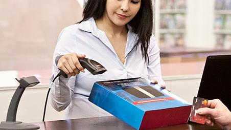 راهکارهای زبراسیا - خرده فروشی - Retail