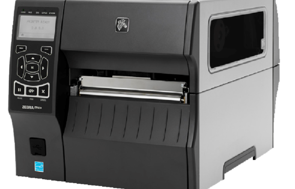 Zebra ZT400 RFID Series